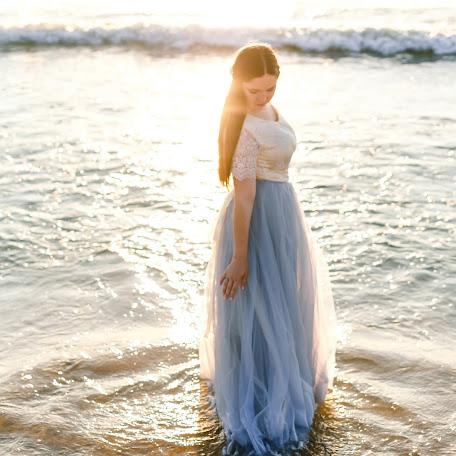Wedding photographer Yuliya Marinova (wedmom). Photo of 01.09.2017