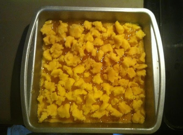 Quick And Easy Pineapple Jam Bars Recipe