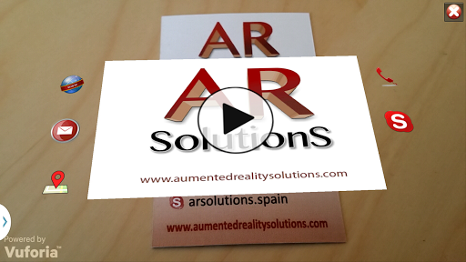 AR SolutionS Dirección