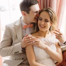 Wedding photographer Yana Zaremba (yanawed7). Photo of 18.07.2017