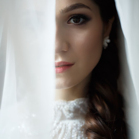 Wedding photographer Dulat Satybaldiev (dulatscom). Photo of 28.11.2017