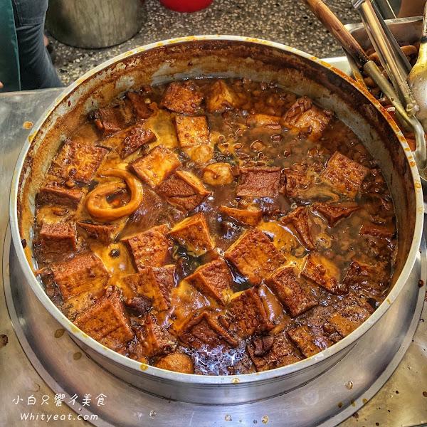 龍潭鴨肉羹肉燥飯