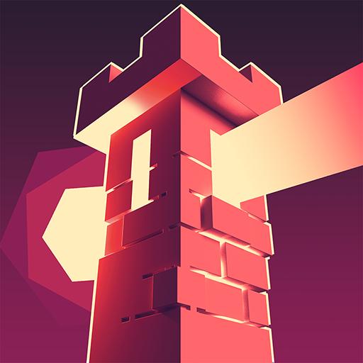 Brick Slasher Icon