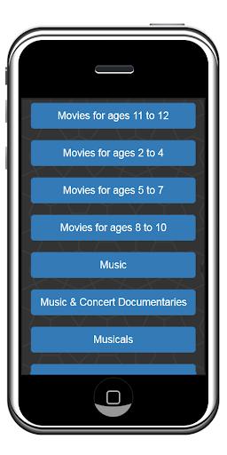 FlixGenre - Netflix Hidden Genres 1.6 screenshots 2