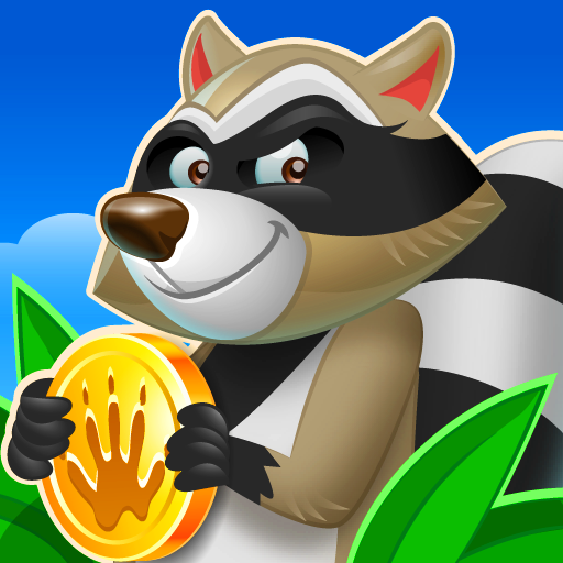 Coin Boom: build your island & become coin master!