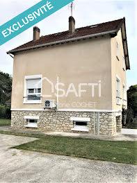 maison à La Rochette (77)