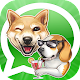 Download Cute Dog Stickers for WAStickerApps For PC Windows and Mac