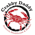 Crabby Daddy Logo
