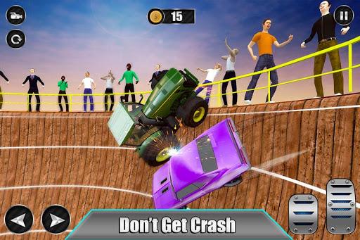 Well of Death Stunts: Tractor, Car, Bike & Kart download 2