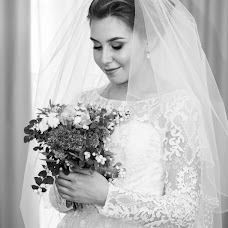 Wedding photographer Anya Starodubceva (AiaSt). Photo of 30.09.2016