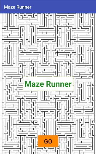 Maze Runner screenshot 5
