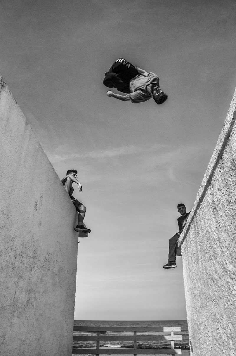 Try to fly di Alessandro Mirai