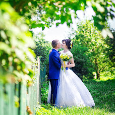 Wedding photographer Alina Rudovskaya (Coffemolka). Photo of 26.08.2016