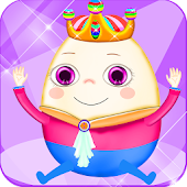 Humpty Dumpty - Nursery rhyme