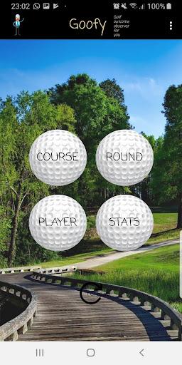 Download Goofy - Golf Handicap Calculator & Score Tracker For PC 2