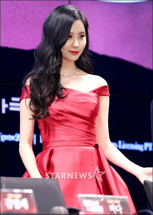 seohyun gown 18