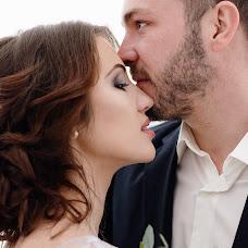 Wedding photographer Svetlana Yaroslavceva (yaroslavcevafoto). Photo of 17.02.2016