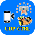 UDP Ctrl ESP8266 WiFi Remote icon