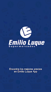 Emilio Luque Supermercados - náhled