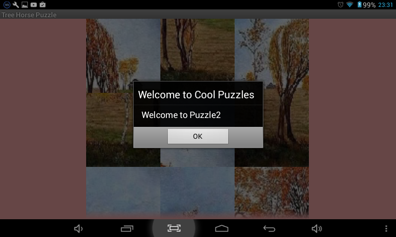 Cool Puzzles- screenshot