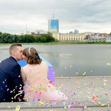 Wedding photographer Sergey Pimenov (SergeyPimenov). Photo of 21.08.2016