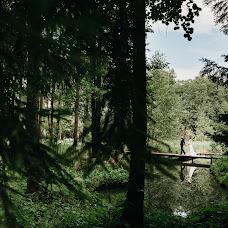 Wedding photographer Evgeniy Lobanov (lobanovee). Photo of 24.08.2017