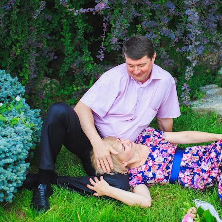 Свадебный фотограф Екатерина Будаш (Solne4naya). Фотография от 14.07.2015