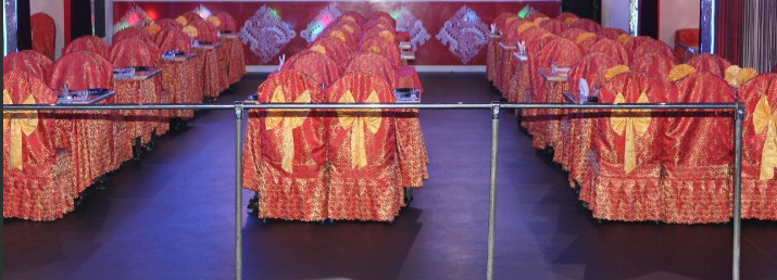 Чингисхан в Хабаровске