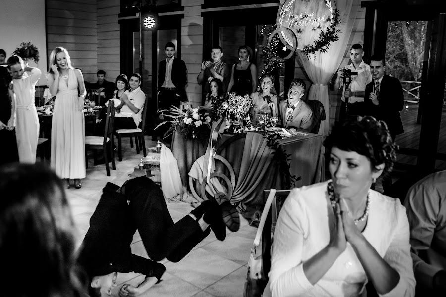 Wedding photographer Ilya Lobov (IlyaIlya). Photo of 02.12.2016