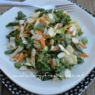 Gluten Free Cabbage Salad Recipes