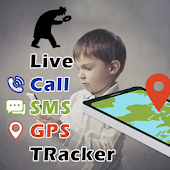 Live Call,Gps,SMS Tracker