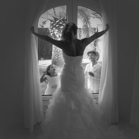 Wedding photographer Aline Alcalde (alcaldefoto). Photo of 30.11.2017