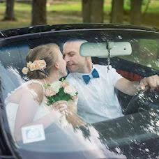 Wedding photographer Anastasiya Sidorenko (NastyaSidorenko). Photo of 03.10.2015
