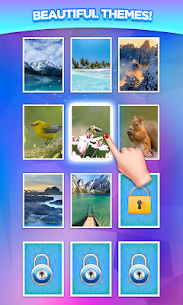 Merge Number Puzzle (Unlimited Money) 4