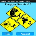 (Free) Prepper Survival icon