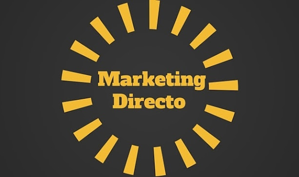 qué es marketing directo