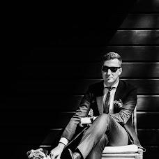 Wedding photographer Konstantin Gribov (kgribov). Photo of 25.12.2017