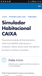 CAIXA- screenshot thumbnail