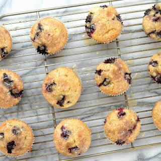 Dairy Free Lemon Muffin Recipes.