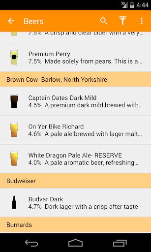 Doncaster Beer Festival 2017  screenshots 2