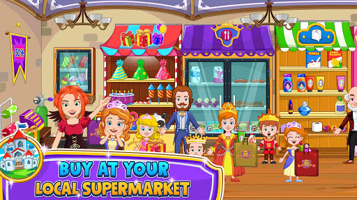 My Little Princess: Stores. Girls Shopping Dressup 1.16 mylittleprincess.stores.free apkmod.id 2