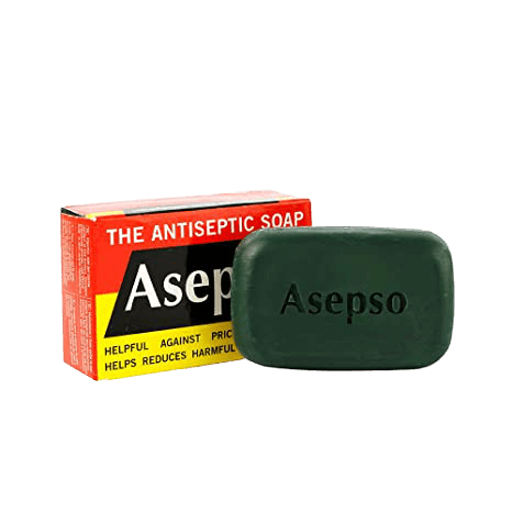 asepso sabun antiseptik