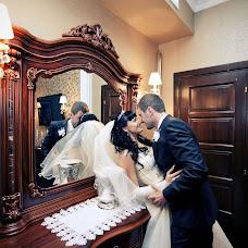 Wedding photographer Aleksey Pigurskiy (Pigurscky). Photo of 07.12.2013