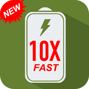 Fast Battery Charger 10X : Supper Speed charging APK Download for Android
