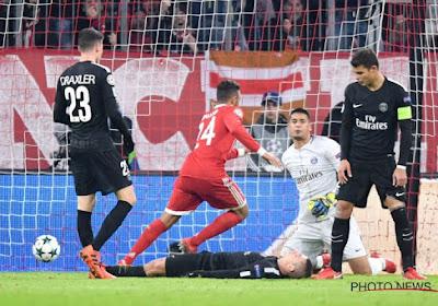 'Thiago heeft afscheid al aangekondigd in kleedkamer Bayern München'