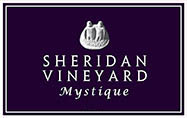 Logo for Sheridan Vineyard Mystique