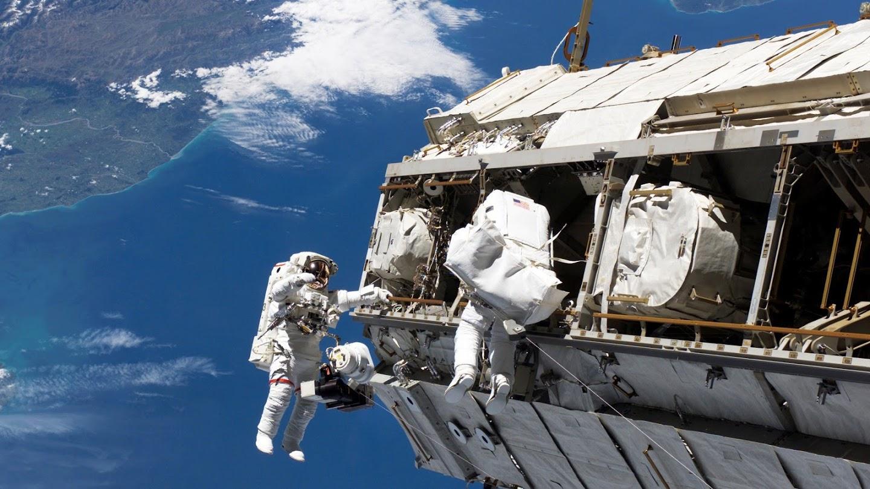 Watch America's Secret Space Heroes live