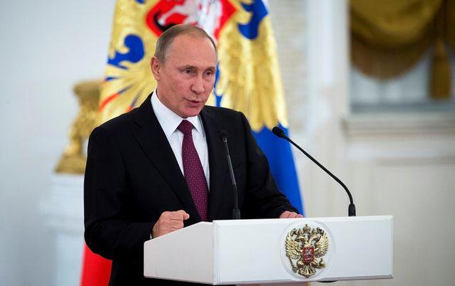 Poetin se Verenigde Rusland-party verloor 'n derde van die setels in die verkiesing in Moskou