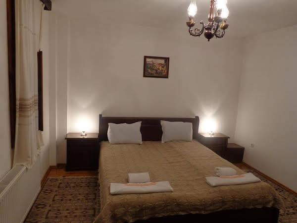 Guest Rooms Cheshmata