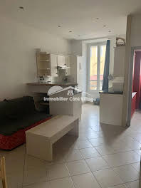 Appartement 3 pièces 48,68 m2